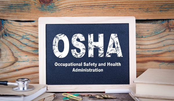 Occupational Safety and Health Administration (OSHA)