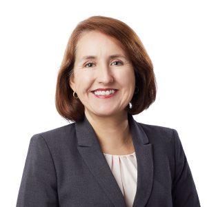Kimberly S. Amrine Profile Image