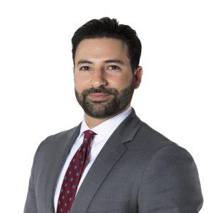 Yazan S. Ashrawi Profile Image
