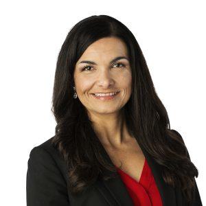 Victoria E. Beckman Profile Image