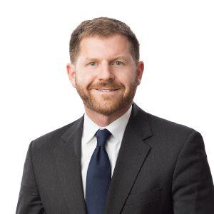 Aaron M. Bernay Profile Image