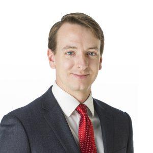 Thaddeus M. Boggs Profile Image