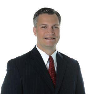 J. Aaron Byrd Profile Image