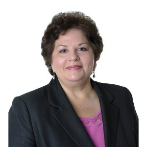 Cathy L. Carroll Profile Image