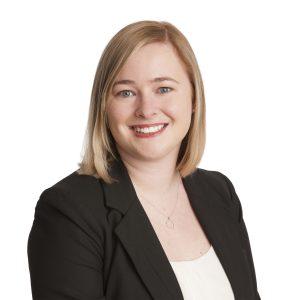 Rachael High Chamberlain Profile Image