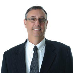 James D. Cockrum Profile Image