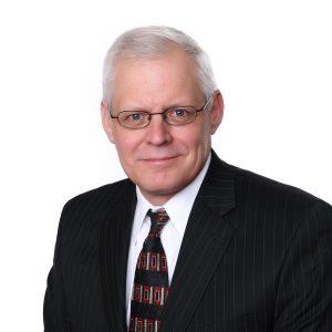 Tony C. Coleman Profile Image