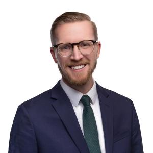 Daniel P. Craig Profile Image