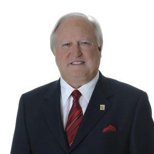 Donald L. Crain Profile Image