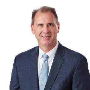 Steven M. Crawford Profile Image