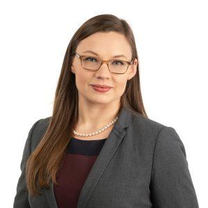 E. Rachael Dahlman Profile Image