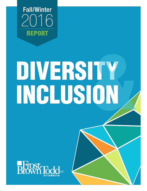 FBT Diversity and Inclusion 2016 report