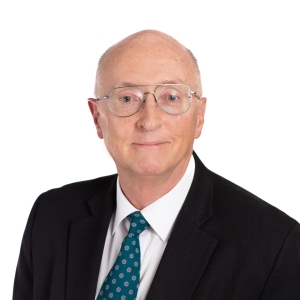Jeffrey S. Dible Profile Image