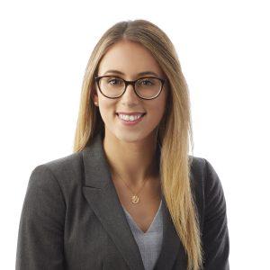 Kristen A. Elia Profile Image