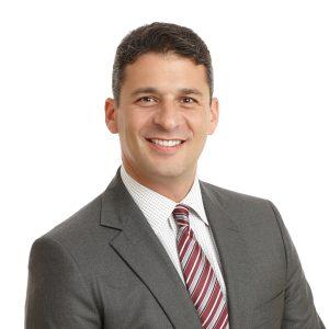 Liam E. Felsen, Ph.D. Profile Image