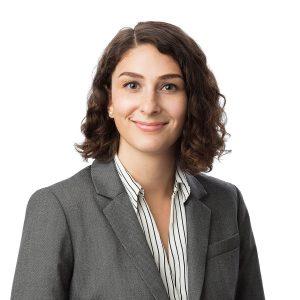 Katharine B. Fischman Profile Image