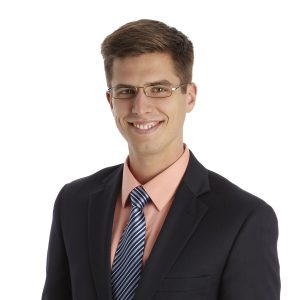 Ryan W. Goellner Profile Image