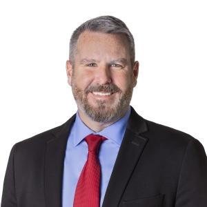 Jeremy M. Grayem Profile Image