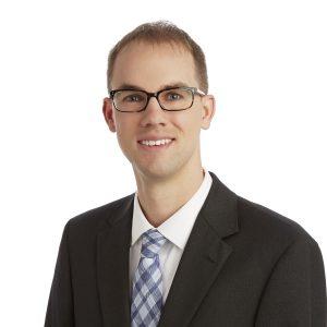 Benjamin W. Hager Profile Image