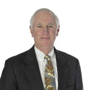 Walter E. Haggerty Profile Image