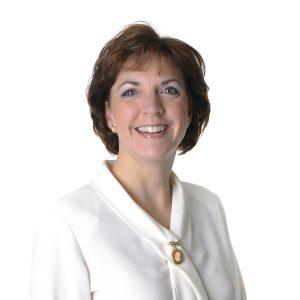 Christine A. Hahn Profile Image