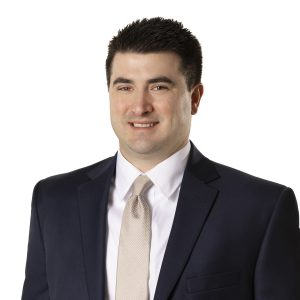 Tyler J. Hall Profile Image