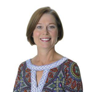 Debbie Reiss Hardesty Profile Image