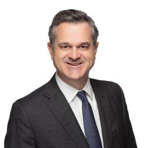 Todd J. Harlow Profile Image