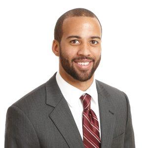 Miles R. Harrison Profile Image