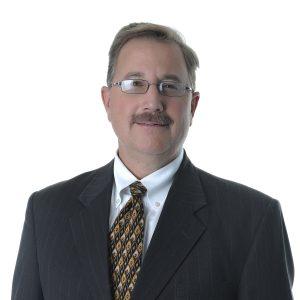 Stephen N. Haughey Profile Image