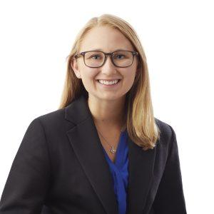 Kaitlyn Hawkins-Yokley Profile Image