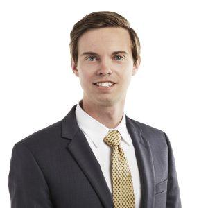 Brian F. Higgins Profile Image