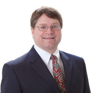 Charles M. Johnson Profile Image