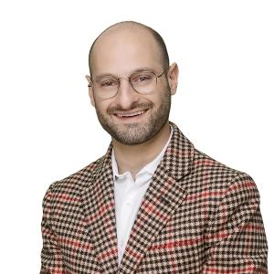 Benjamin Katz Profile Image