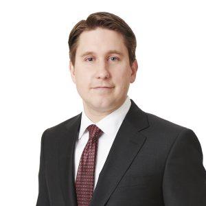 Nicholas J. Koch Profile Image