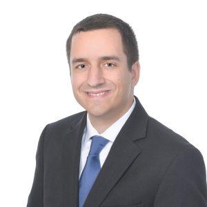 Joshua N. Kutch Profile Image