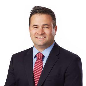 Ryan S. Lett Profile Image