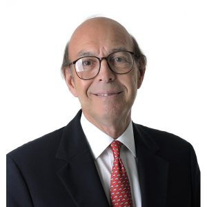 Timothy W. Martin Profile Image