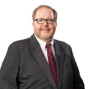 Vincent E. Mauer Profile Image