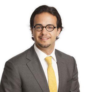 Steven T. McDevitt Profile Image