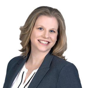 Elise N. McQuain Profile Image