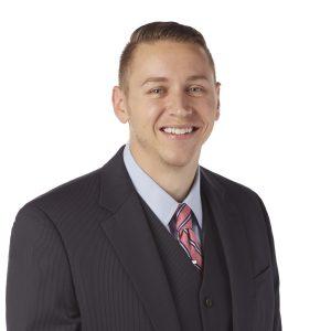 Joseph S. McVicker Profile Image