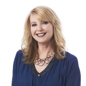Mary Moody Profile Image