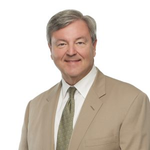 Edward W. Moore, Jr. Profile Image