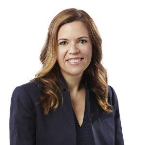 Rebecca M. Moore Profile Image