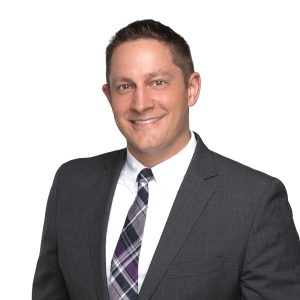 Daniel A. Murray Profile Image