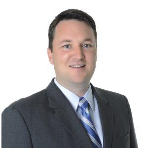 Joshua M. O'Bryan Profile Image