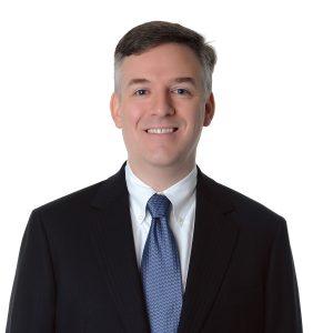 Michael J. O'Grady Profile Image