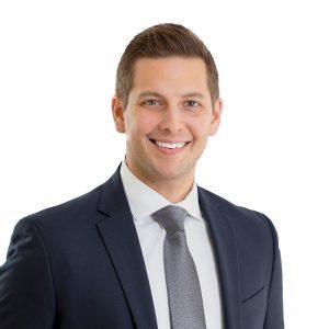 Kevin C. Oschman Profile Image