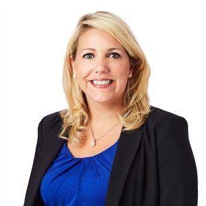 Nikki Parrott Profile Image